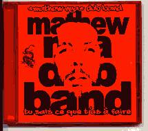 Focus: Mathew Nya Dub Band