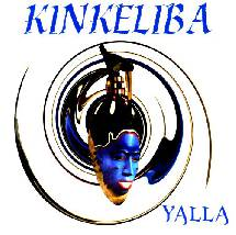 Kinkeliba nouvel album