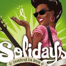 Les Solidays approchent