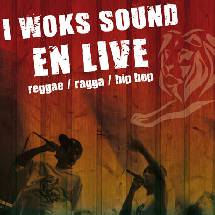 I Woks Sound en tourn�e!