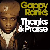 Gappy Ranks - clip The Road