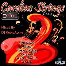 Cardiac Strings Riddim