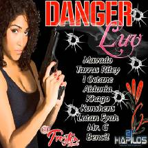 Danger Luv  Riddim