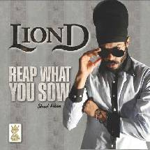 Lion D : Reap What You Sow