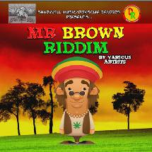 Mr Brown Riddim