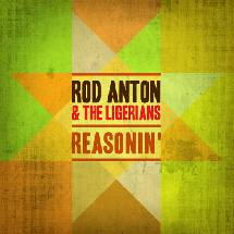 Rod Anton : Reasonin l
