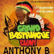 Le Grand Bastringue � Cluny demain
