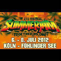 Summerjam on tv !