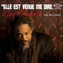 King Kalabash & Baron Black en duo