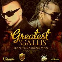 Beenie Man & Sean Paul dans un clip