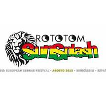 Rototom 2013 : programme presque complet