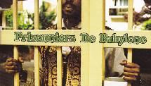 Pétition pour la libération de Jah Prince