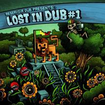 Lost In Dub#1 : Compilation gratuite