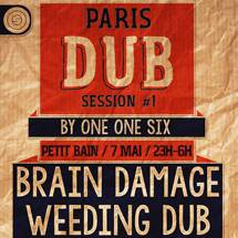 Paris Dub Session #1