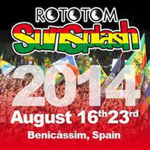 Sean Paul rejoint le Rototom