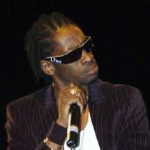 Bounty Killer VS Mavado
