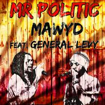 Mawyd ft. General Levy :
