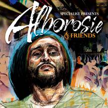 Alborosie & Friends : nouvel album