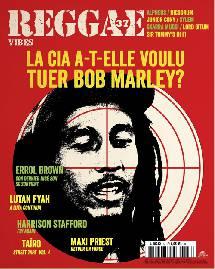 La CIA a t-elle voulu tuer Bob Marley ?