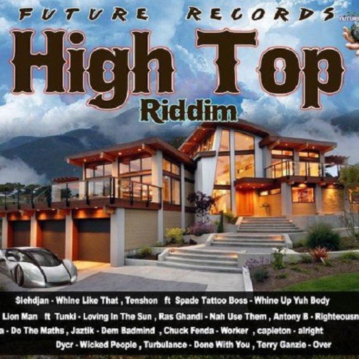Reggae fr :: High Top Riddim