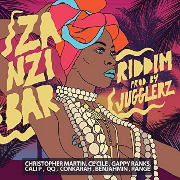 Reggae fr :: Zanzibar Riddim chez Jugglerz
